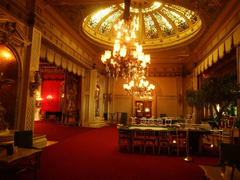 Baden-Baden : la ville du luxe dans Voyage voyage dscf9439